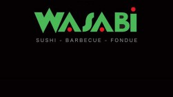 Le Wasabi Sushi & grill