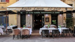 Le 20260 Cuisine Corse