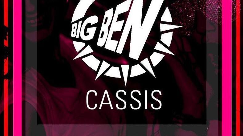 Marseille - BIG BEN - CASSIS NIGHT CLUB