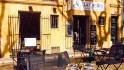 La Cantine - Aix en Provence