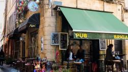 Le Brigand Aix-en-Provence