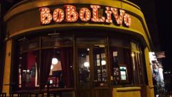 Le Bobolivo Restaurant