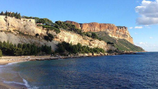 Marseille - Le Cap Canaille