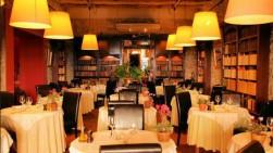 LES ARCENAULX - Le Restaurant