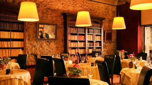 Marseille - LES ARCENAULX - Le Restaurant