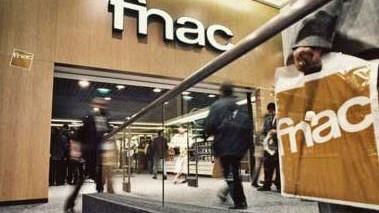 Marseille - Fnac Marseille Centre Bourse