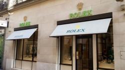 Boutique Rolex - Frojo