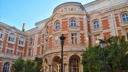 Palais Carli, ou Palais des Arts