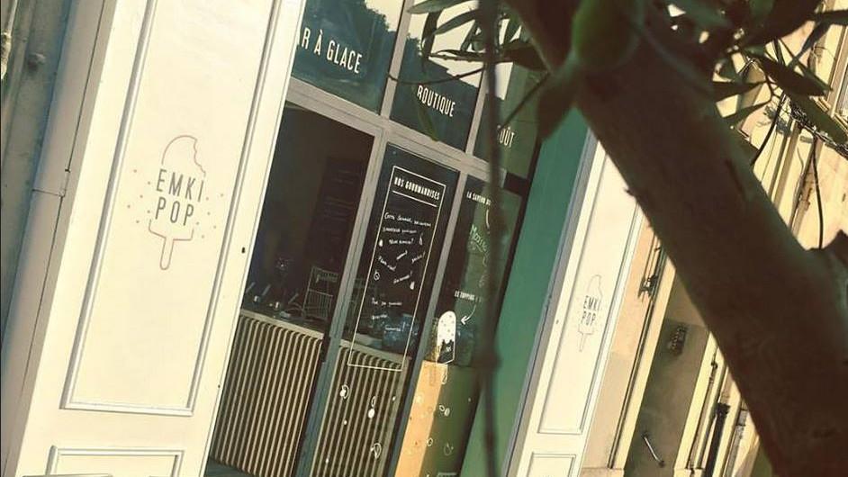 Marseille - Emki Pop