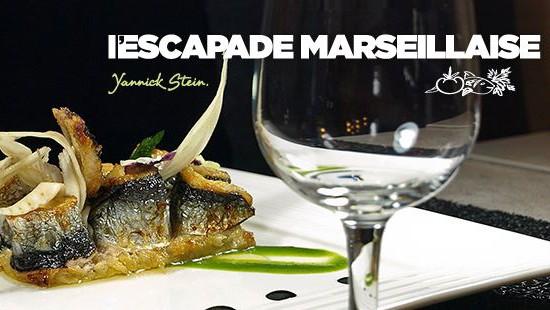 Marseille - L'Escapade Marseillaise