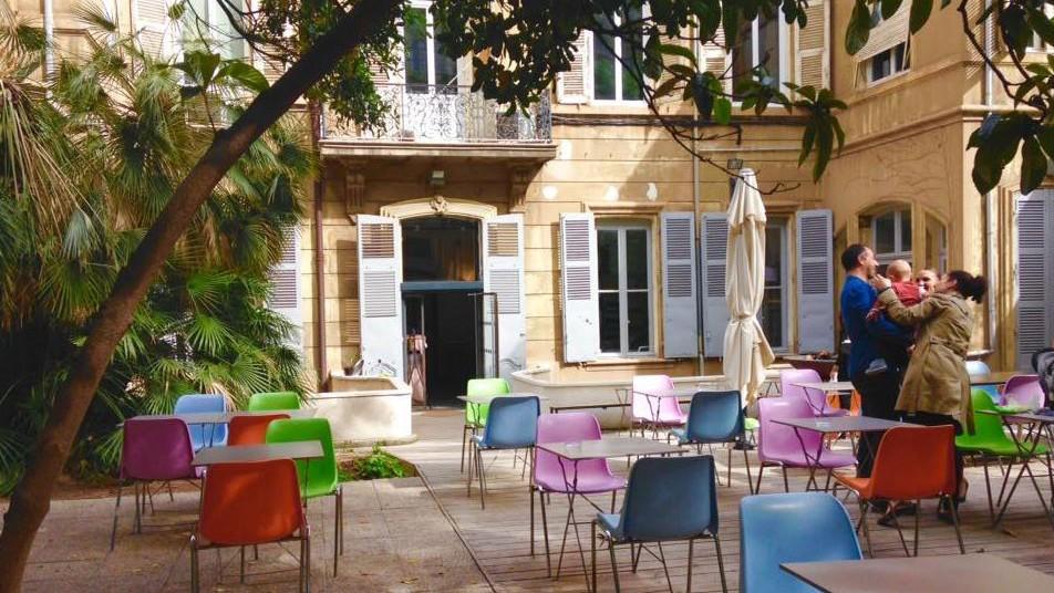 Marseille - HÔTEL MAISON MONTGRAND ***