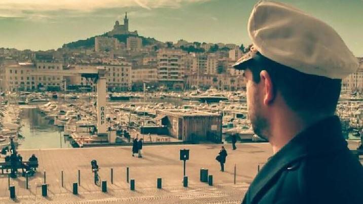 Marseille - A LA CARAVELLE