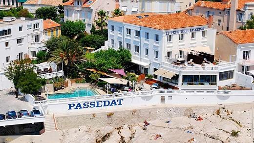 Marseille - Le Petit Nice *****