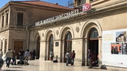 SNCF Service Objets Trouvés