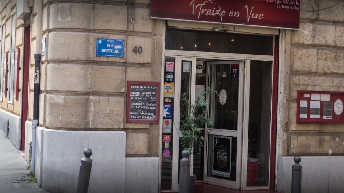 Marseille - 13 en vue