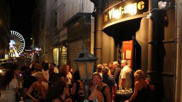 Marseille - LE VINTAGE PUB KARAOKE
