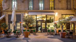 Il CUOCO - Restaurant Marseille