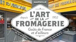 L'Art de la Fromagerie St Michel