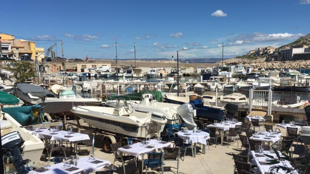 Marseille - Auberge du Corsaire