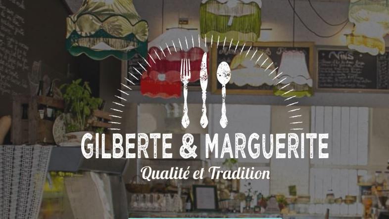 Marseille - Gilberte & Marguerite