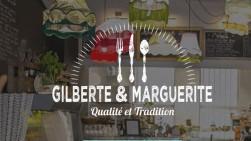 Gilberte & Marguerite