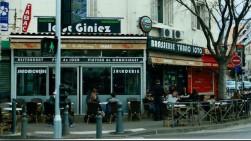 Brasserie Le Saint Giniez