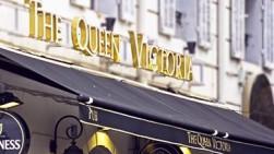 The Queen Victoria